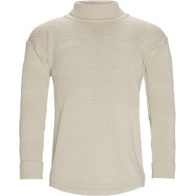 Regular fit | Knitwear | White